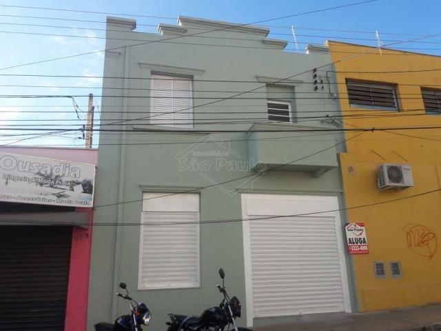 Comercial no Centro em Araraquara cod: 8146
