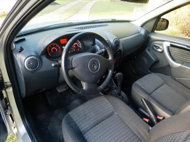 Sandero Privilege 2012 completo, automático - Aceito oferta !!! - Foto 13
