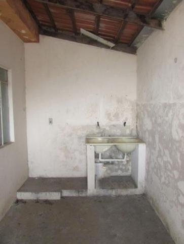 Casa para alugar com 2 dormitórios em Serra verde, Divinopolis cod:20544 - Foto 4