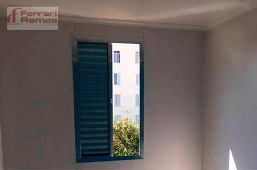 Apartamento com 2 dormitórios à venda, 43 m² por r$ 199.900,00 - conjunto residencial josé - Foto 7