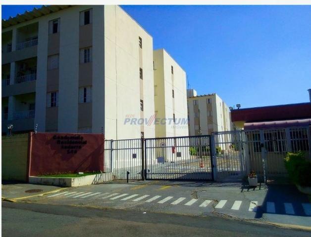 Apartamento Reformado 3 quartos no Jardim Santa Genebra, Condomínio Andorra!!! - Foto 3