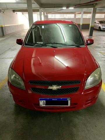 Chevrolet Celta 1.0 LS - 11/12