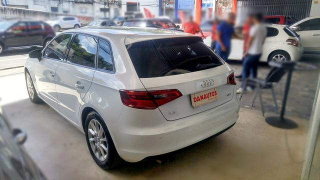 A3 1.4 Tfsi Sportback Automático Gasolina - Foto 2