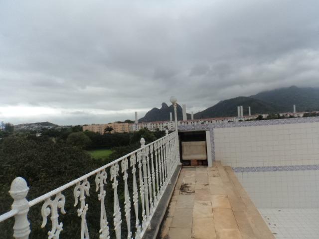 Casa triplex na Taquara, 4 quartos - Foto 9