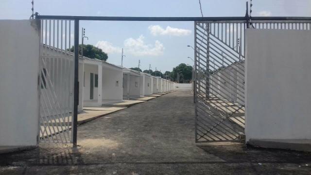 Última unidade condomínio Natal próx ao atack da Max Texeira cidade nova - Foto 4