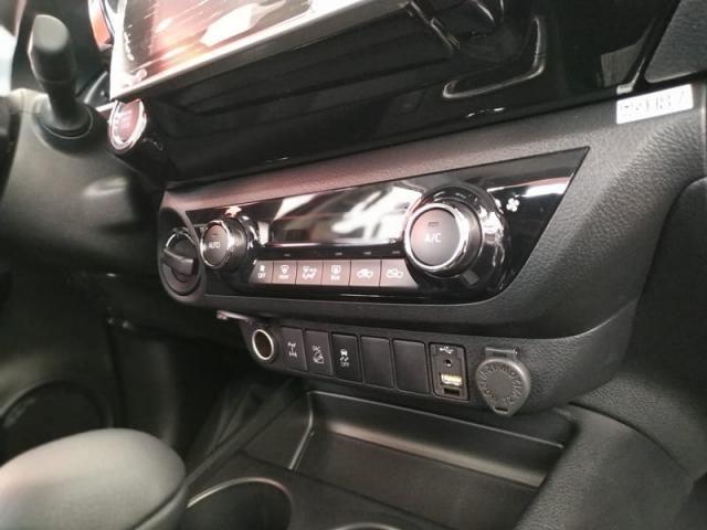 TOYOTA HILUX CD DSL 4X4 SRV AT 19/20 - Foto 10