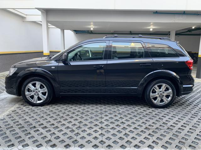 Vendo Fiat Freemont 2014 Top De Linha!! 57.900,00 - Foto 19
