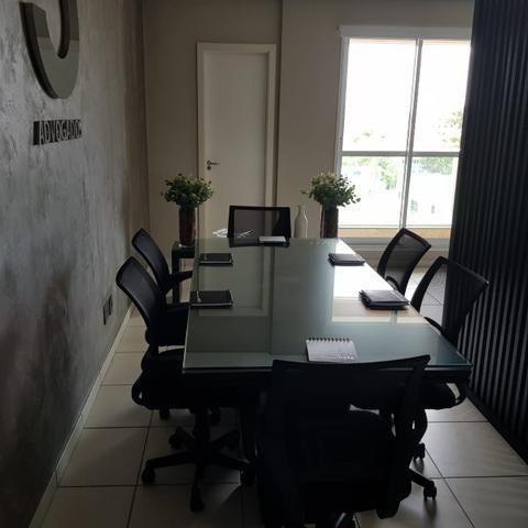 Locação Sala Comercial New Office - Nova Ribeirânia - Próximo Fórum - Foto 2