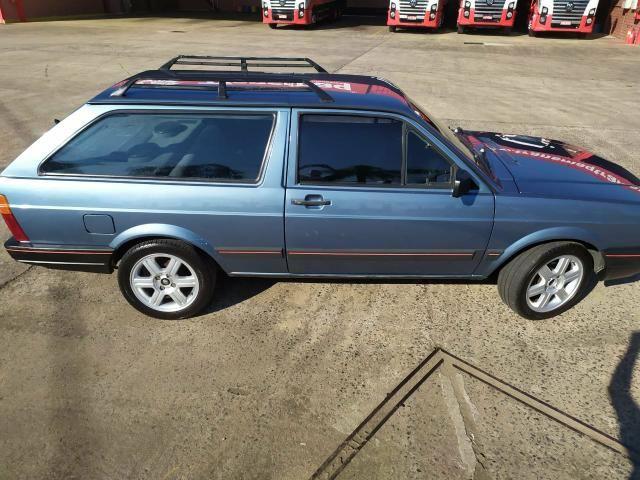 Volkswagen Parati 1990 - Foto 8