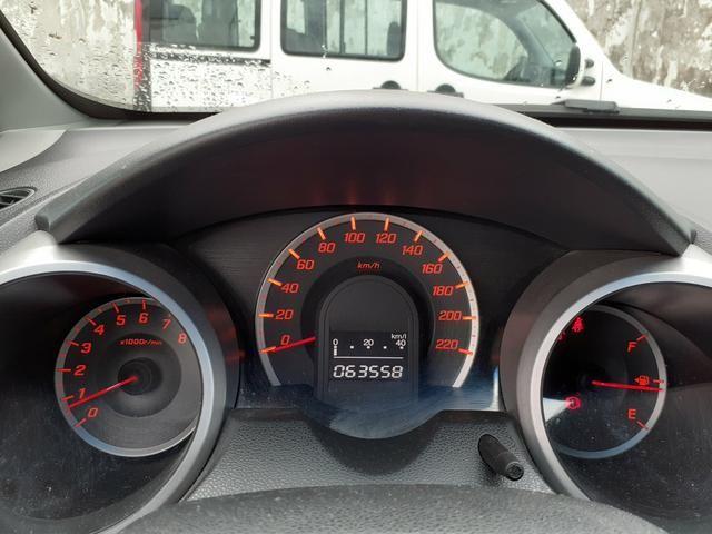 Honda fit 2012 automatico - Foto 5