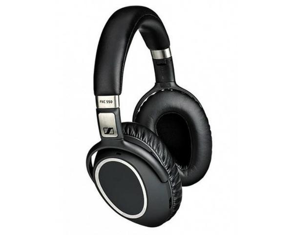 Fone Sennheiser PXC 550 - Noise Cancelling - Bluetooth (Wireless) - Foto 2
