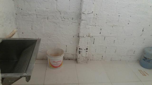 Casa na Jatiúca incluso água e internet