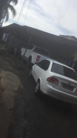 Estacionamento lava car