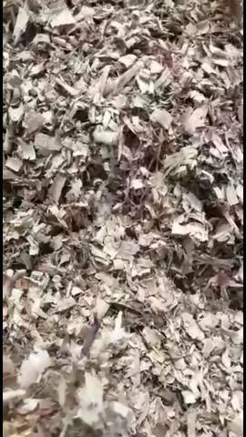 Raspa de madeira , maravalha