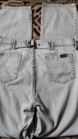 Calça jeans,44,Equus - Foto 2
