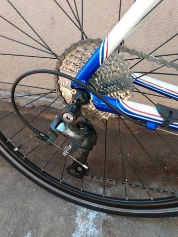 Bicicleta Caloi Strada Racing - Foto 4