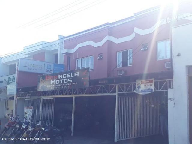 Salão Comercial para Venda em Presidente Prudente, SANTA CLARA, 4 banheiros