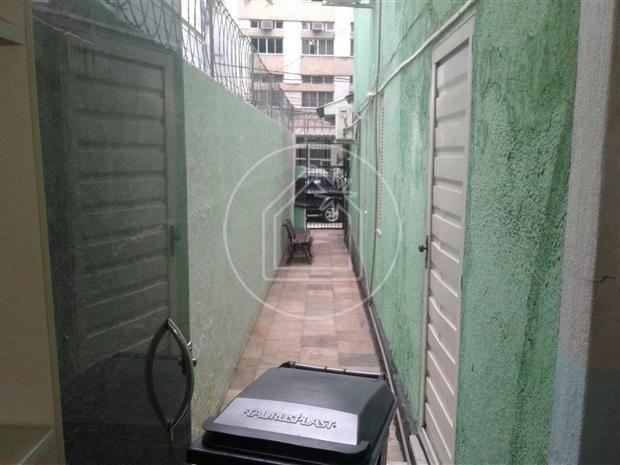 Casa à venda com 3 dormitórios em Tijuca, Rio de janeiro cod:846866 - Foto 4