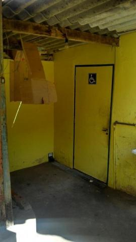 Salão comercial para venda em presidente prudente, formosa, 1 banheiro - Foto 2
