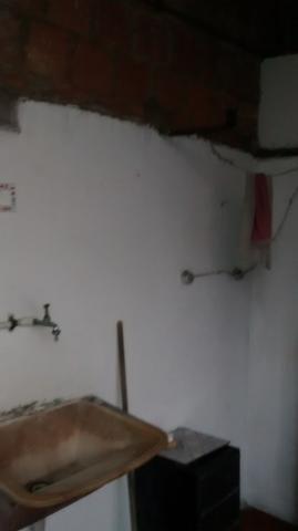 Casa Duplex, 2/4, sala e cobertura - Foto 11