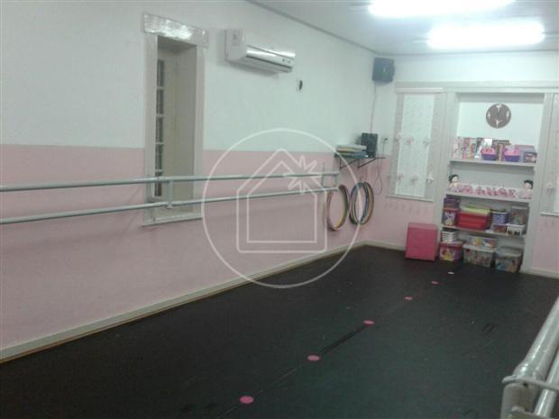 Casa à venda com 3 dormitórios em Tijuca, Rio de janeiro cod:846866 - Foto 10