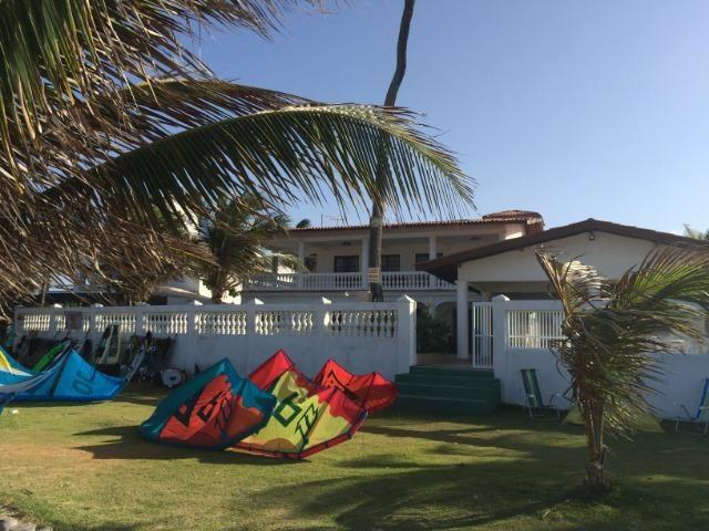 Casa Villa Branca frente mar no Cumbuco - Foto 20