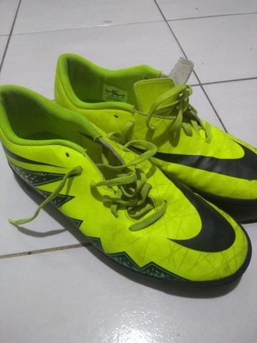 a888074a368ba Chuteira Nike - Esportes e ginástica - Gabriela
