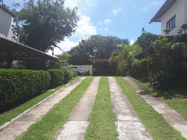 Casa de 4/4 com Piscina privativa em Praia do Forte - Foto 19
