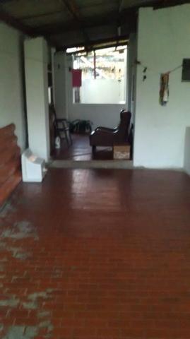 Casa Duplex, 2/4, sala e cobertura - Foto 8