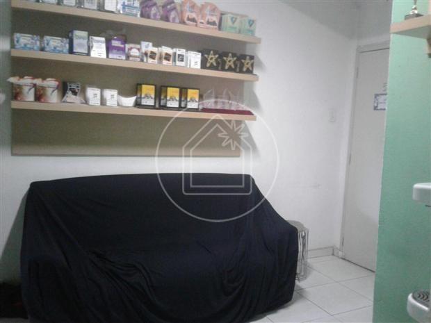 Casa à venda com 3 dormitórios em Tijuca, Rio de janeiro cod:846866 - Foto 15