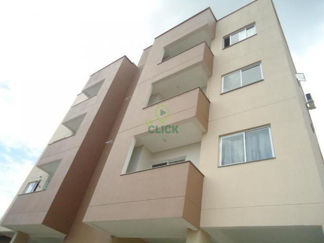 Apartamento residencial para locação, Vila Nova, Joinville.