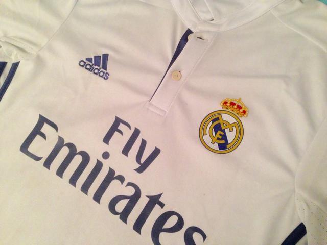 e96db75f6ef27 Camisa Real Madrid original - Roupas e calçados - Vila Santo ...
