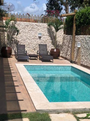 Casa de 4/4 com Piscina privativa em Praia do Forte - Foto 3