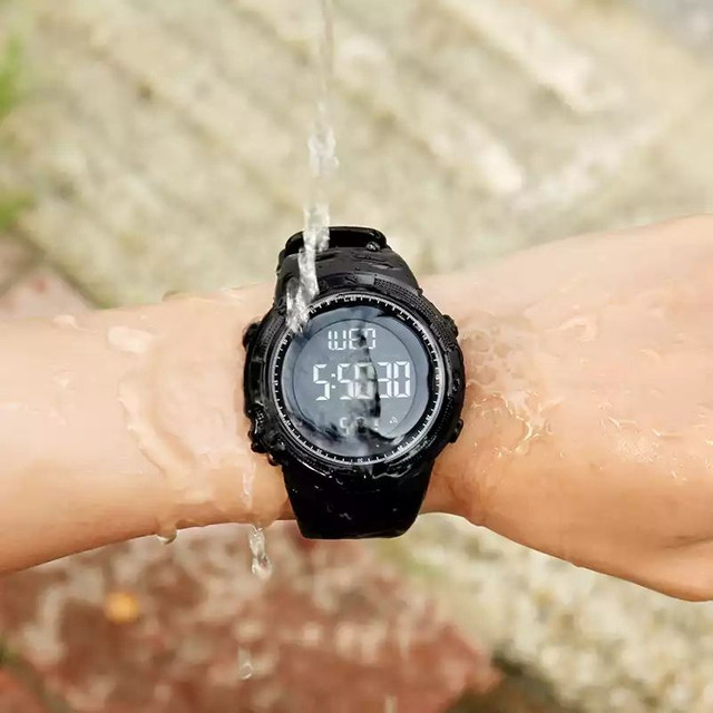Relógio esportivo  - Foto 3