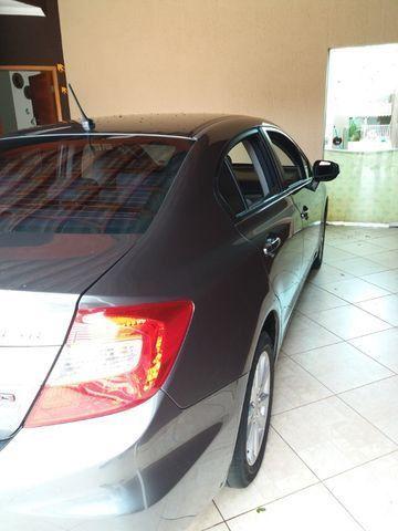 Vendo Civic Lx-r 2014 -> Baixei para Vender - Foto 5