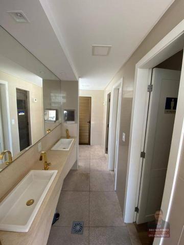 Apartamento à venda, 112 m² por R$ 1.090.000,00 - Meireles - Fortaleza/CE - Foto 10