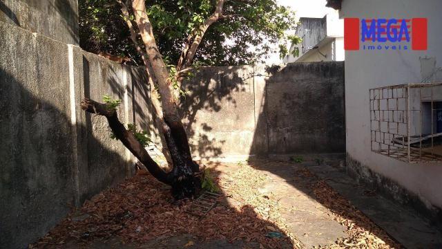 Casa com 6 quartos para alugar, próximo ao North Shopping da Av. Bezerra de Menezes - Foto 17