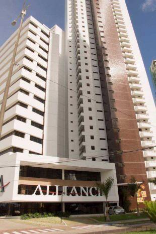Apartamento à venda, 134 m² por R$ 899.335,39 - Altiplano - João Pessoa/PB