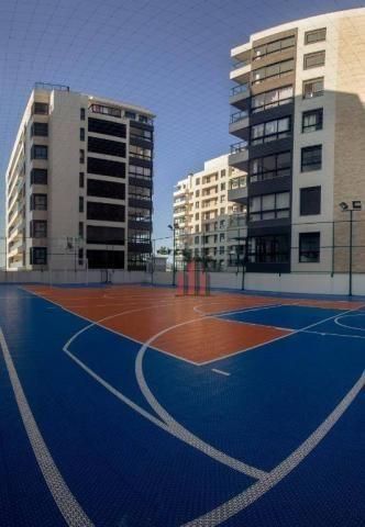 Apartamento com 2 dormitórios à venda, 92 m² por R$ 803.397,62 - Balneário - Florianópolis - Foto 10