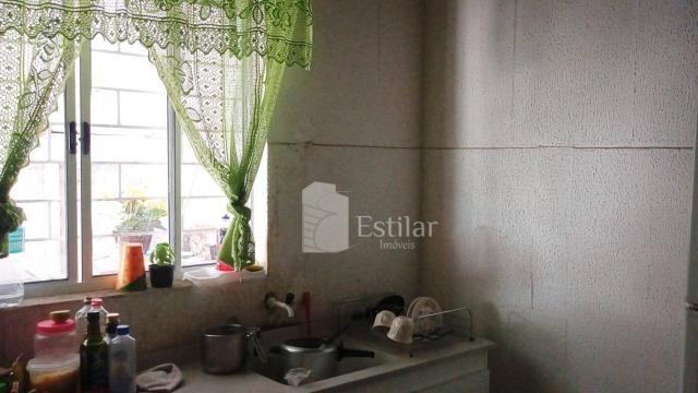 Casa 03 quartos com Edícula no Fazendinha, Curitiba - Foto 6