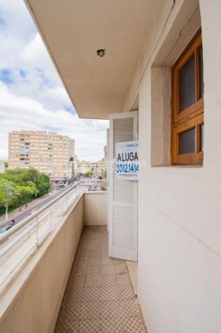 Apartamento para alugar com 3 dormitórios em Rio branco, Porto alegre cod:328549 - Foto 14