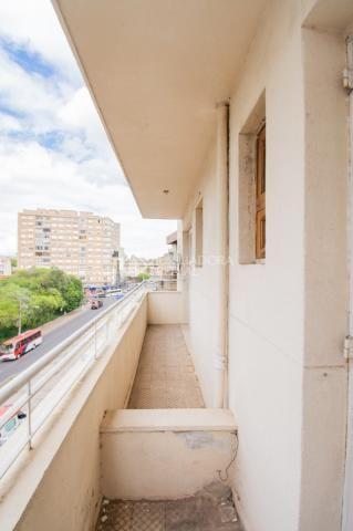 Apartamento para alugar com 3 dormitórios em Rio branco, Porto alegre cod:328549 - Foto 19