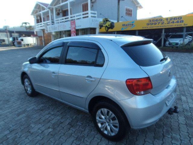 Volkswagen Novo Gol City 1.0 (Flex) 4p 2014 - Foto 9