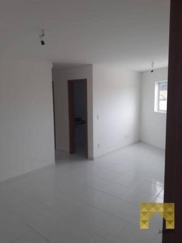 Apartamento com 2 Quartos à venda, 66 m² por R$ 178.000 - Castelo Branco - João Pessoa/PB - Foto 5