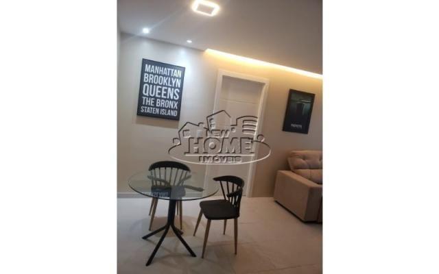 Alugue na Umarizal lindo apartamento mobiliado - Foto 11