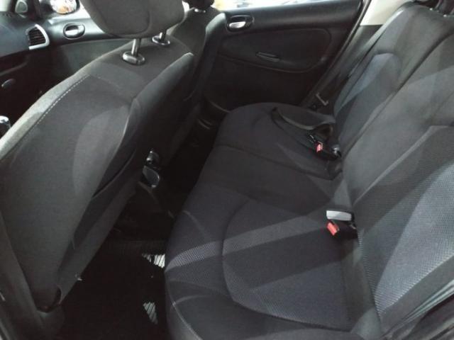 Peugeot 207 2010 1.6 xs passion 16v flex 4p automÁtico - Foto 7