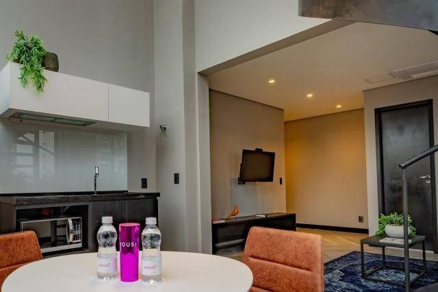 Duplex Housi Bela Cintra - 1 dormitório - Jardins - Foto 16