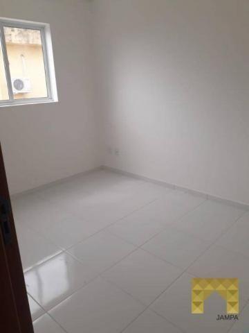 Apartamento com 2 Quartos à venda, 66 m² por R$ 178.000 - Castelo Branco - João Pessoa/PB - Foto 9