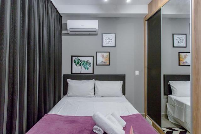 Studio Housi VN Alvaro rodrigues - 1 dormitório - Brooklin - Foto 3