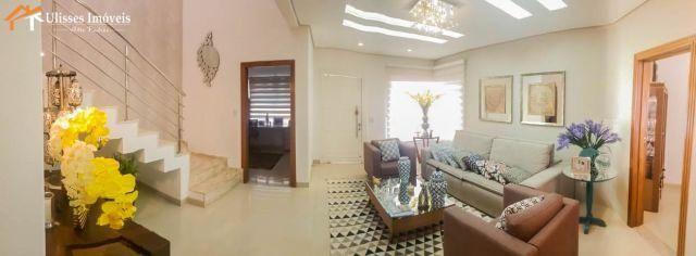 8318 | Casa à venda com 3 quartos em CJ CENTURY PARK, CIANORTE - Foto 2